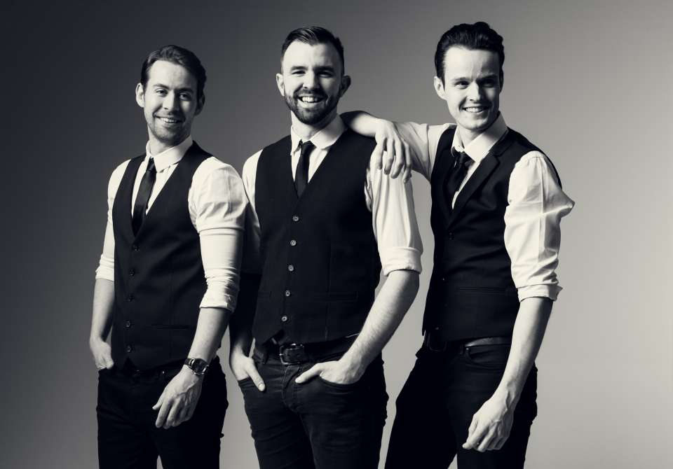 Rockit | Wedding & Party Band for Hire in Surrey