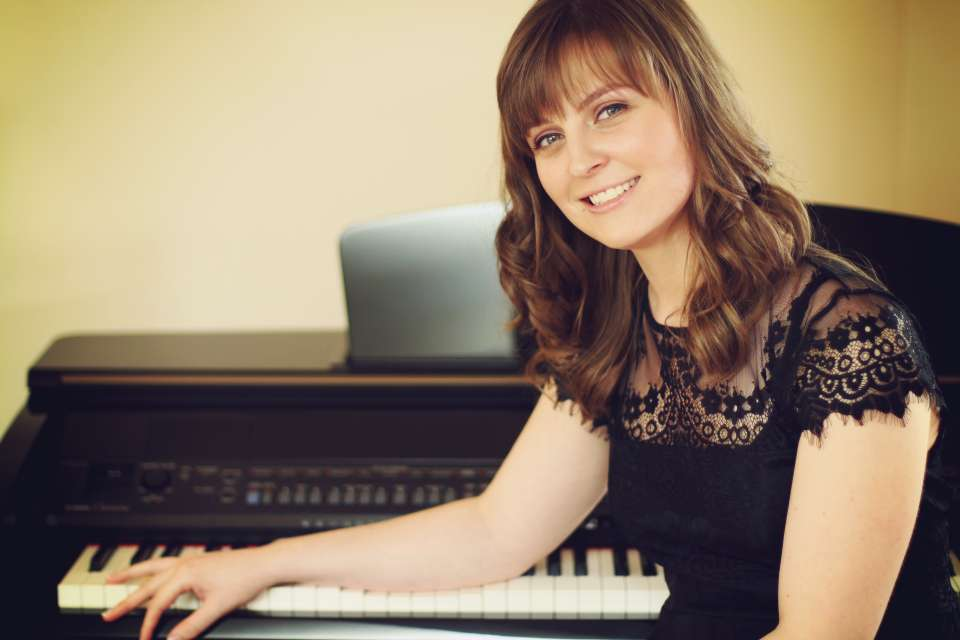 Sophia Pianist West Midlands