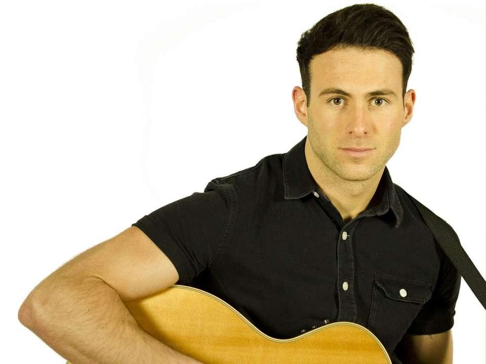 Steve C | Kent Wedding Guitarist Vocalist For Hire