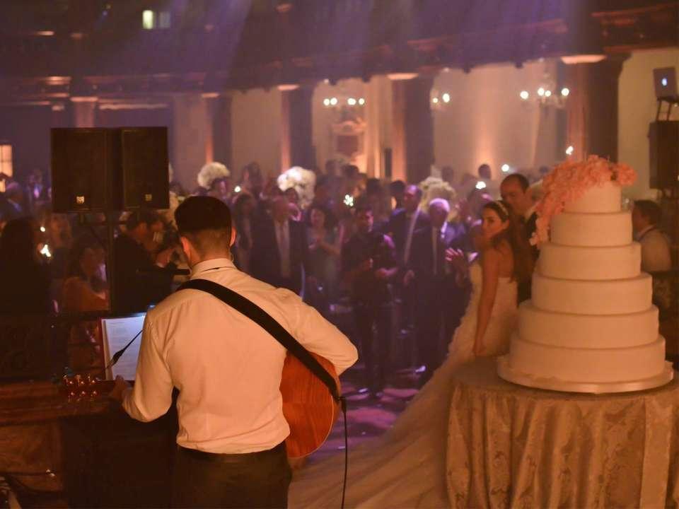 Steve C Wedding Guitarist Vocalist Kent 8