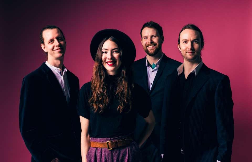 The Sweet & Lowdown Band | Wedding Band Brighton
