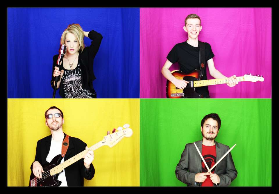 The Dip Dabs | Hertfordshire Wedding & Party Band For Hire