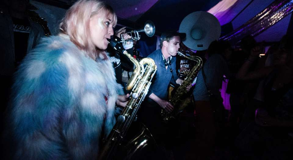 The Brass Animals11