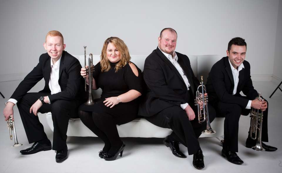 The Brass Project Main