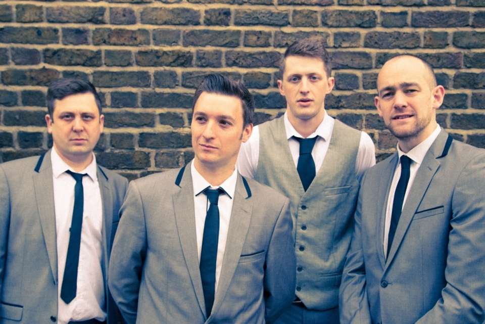 The Fabs Beatles Tribute Band Essex Main