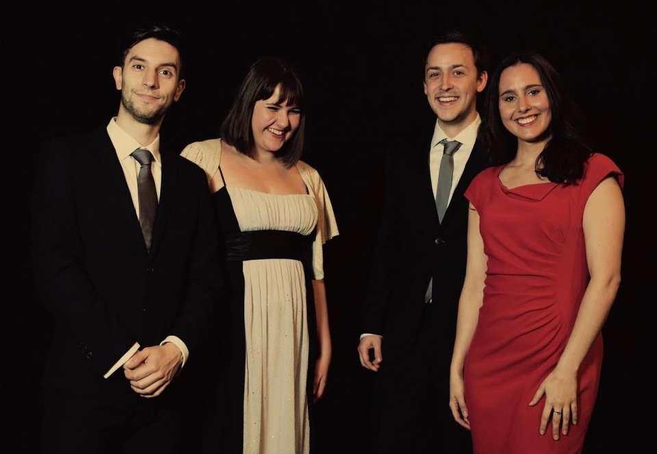 The Laurel Street Singers Chour Singers