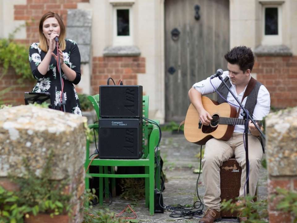 The Shenanigans Wedding Band Oxfordshire 18