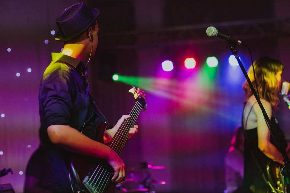 Top 10 Corporate Event Bands of 2020