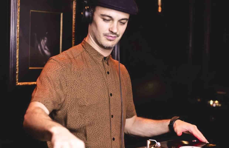 DJ David B