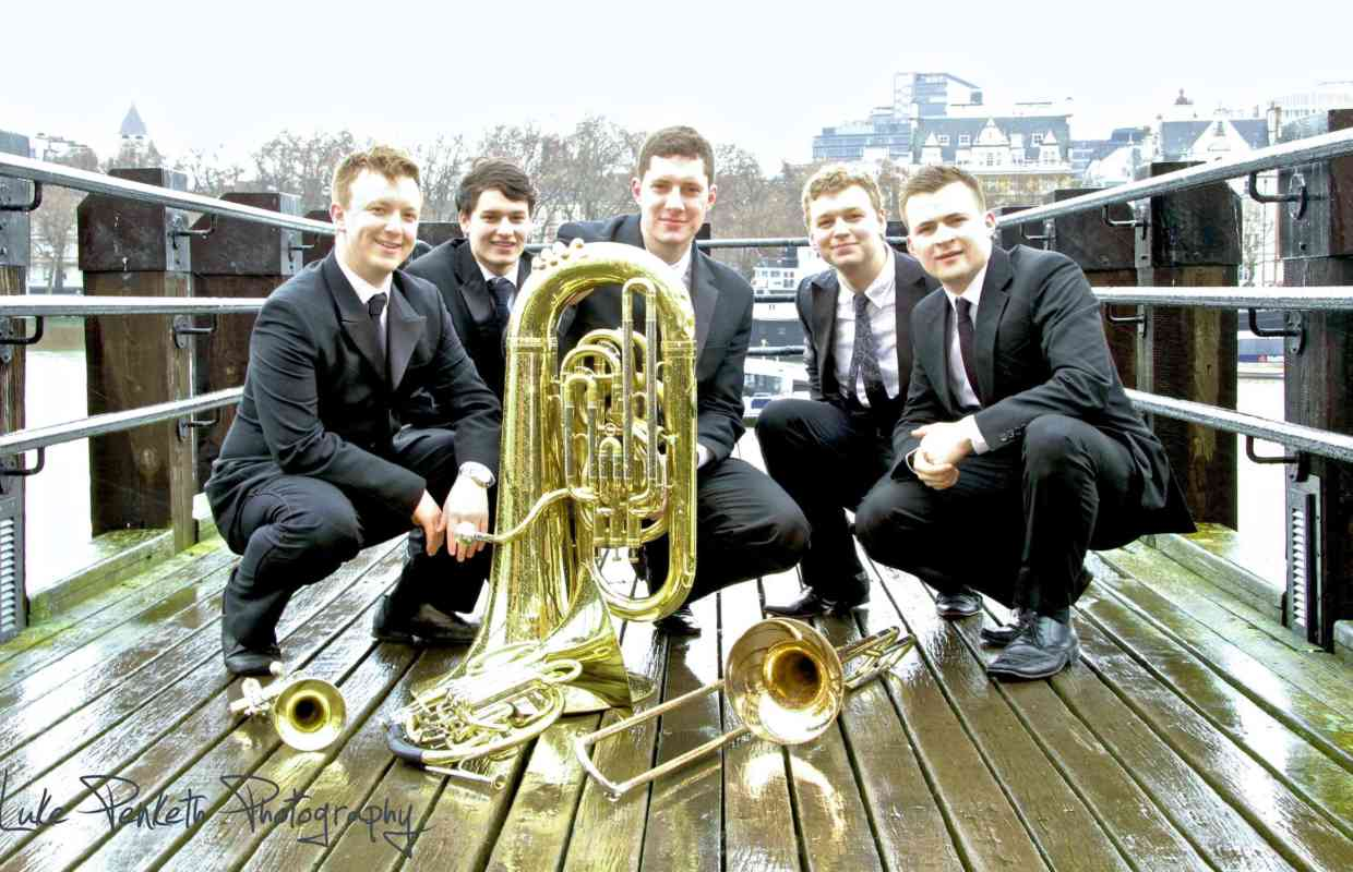 The London Brass Collective