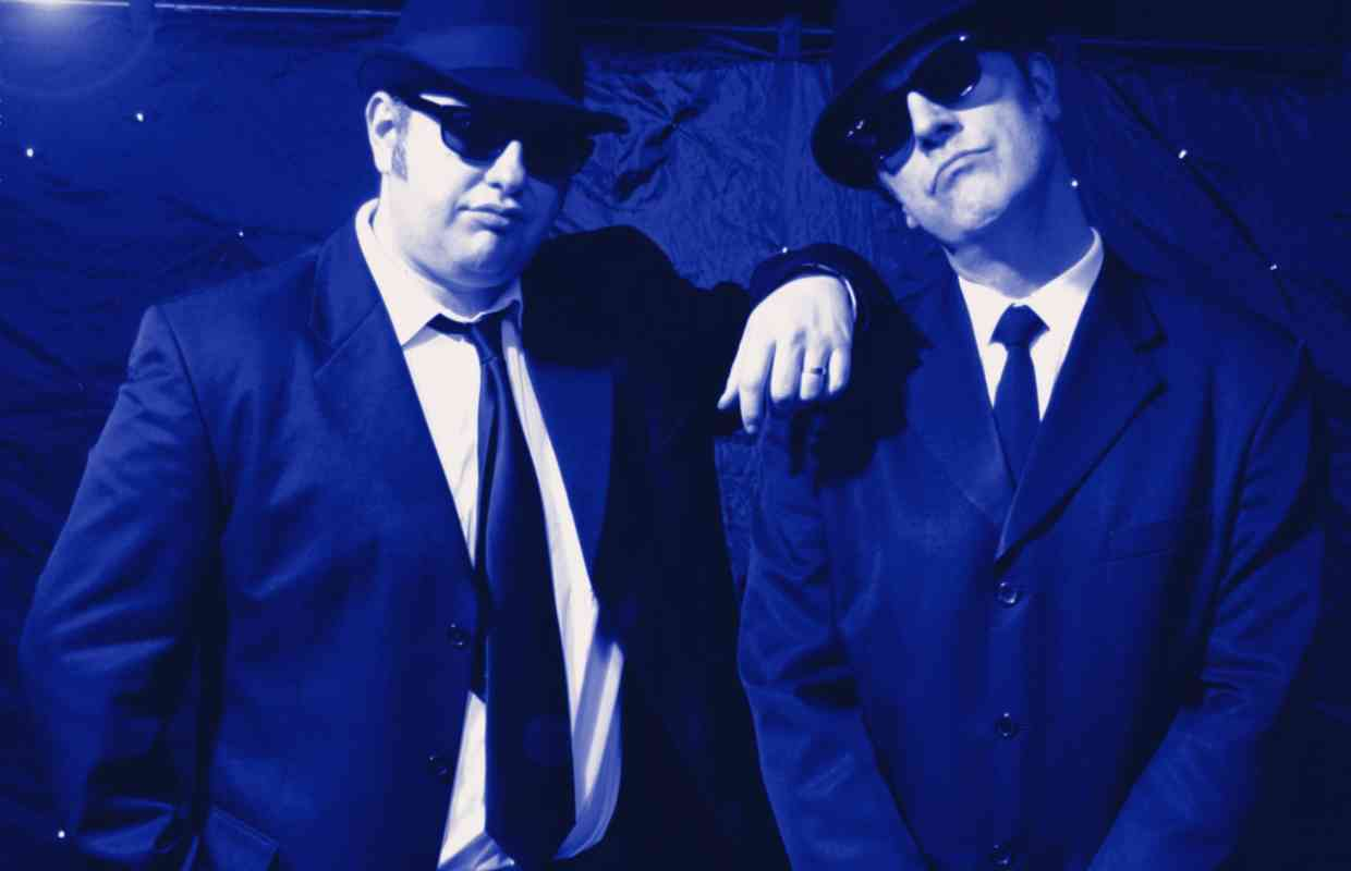 The Blues Brothers Soul'd Out
