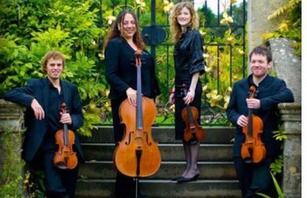 The Docklands String Quartet