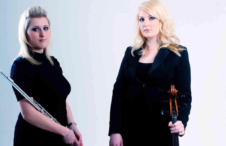 Carmen Duo