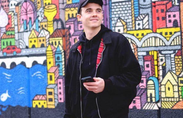 DJ Carl P