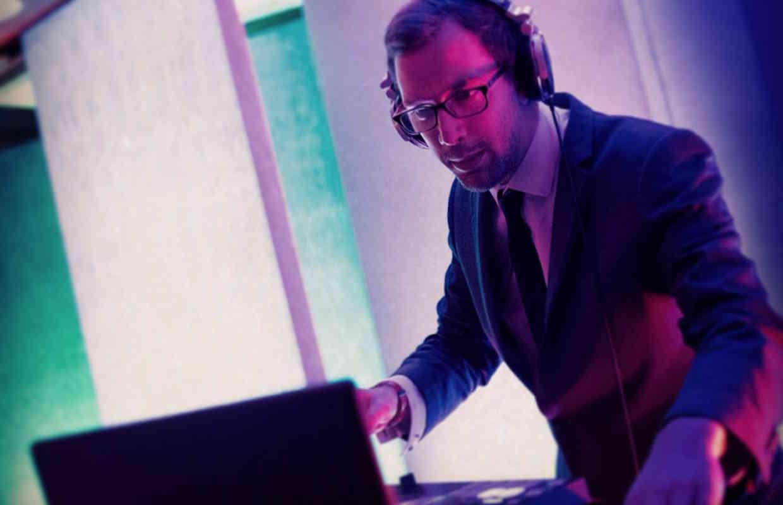 DJ Danny G