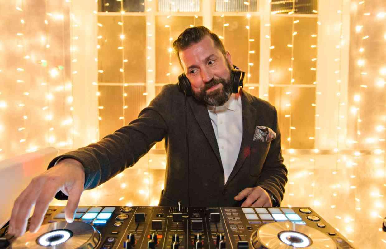 DJ Dean C