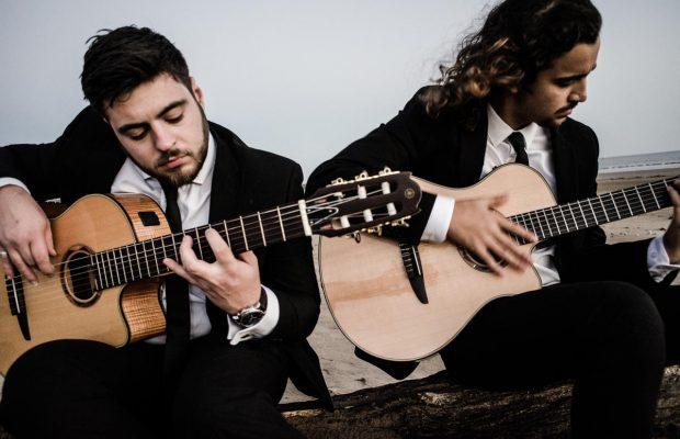 Gypsy Flamenco Duo