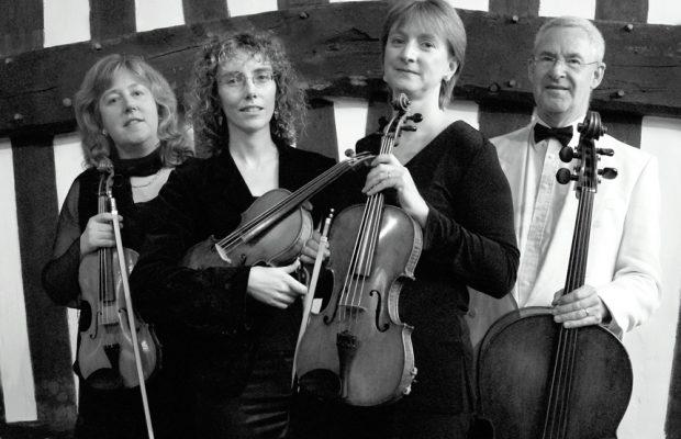 Harmonia String Quartet