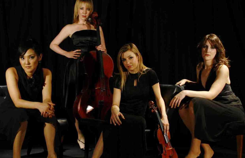 The Lilac String Quartet