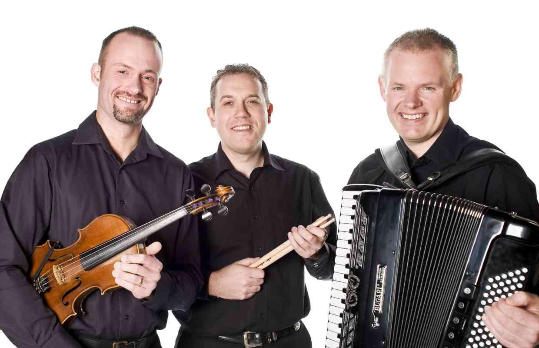 The Premier Ceilidh Band