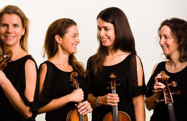 Redmore String Quartet