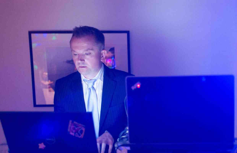 DJ Rob K