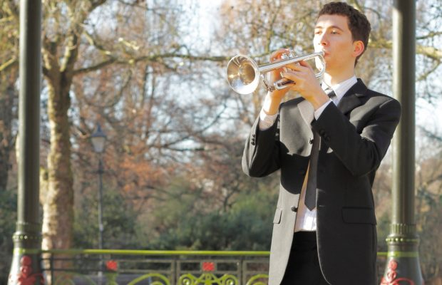The Wedding Trumpeter