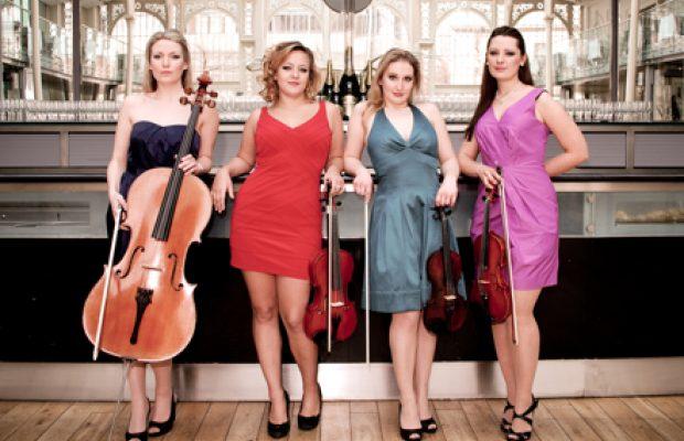 The Sorrento String Quartet