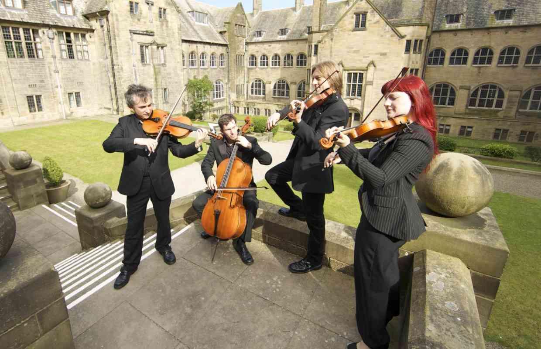 Gwynedd String Quartet