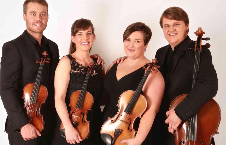 Strettino String Quartet