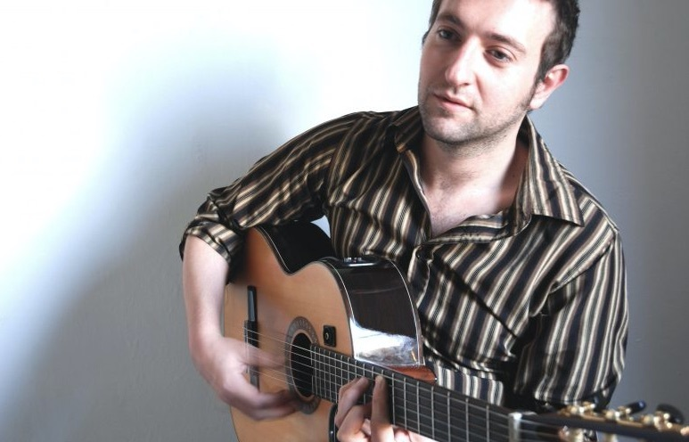 Andres G   London Spanish & Flamenco Guitarist For Hire