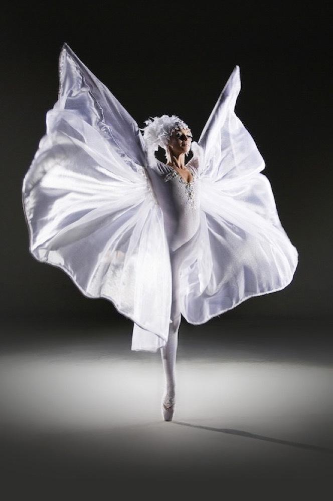 Diamond Dancers Ballerinas10