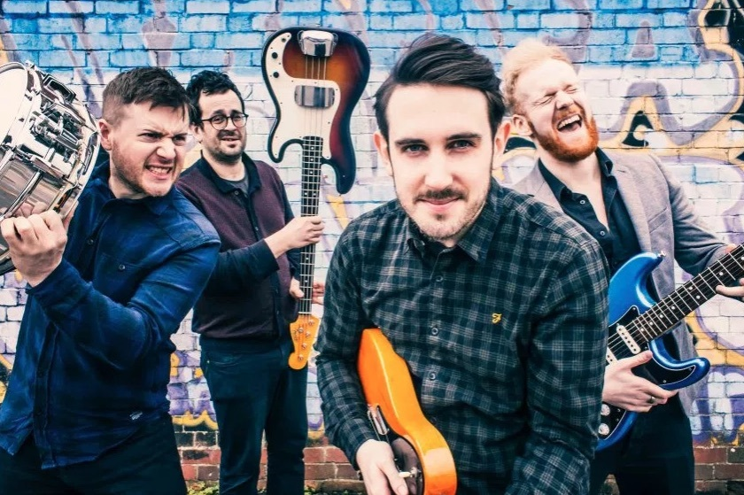 The Hits | Bristol Wedding & Party Band For Hire