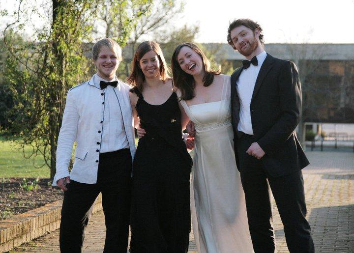 Iris String Quartet London 1