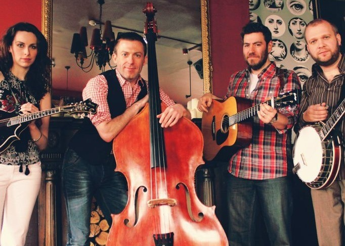 London Bluegrass Band Main