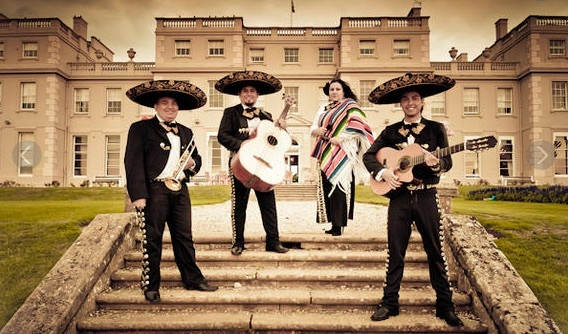 The Mariachi Warriors | London Mariachi Band For Hire