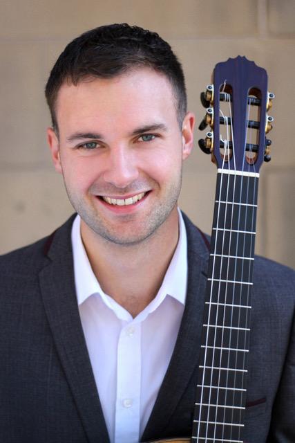 Steve H Classical Guitarist1
