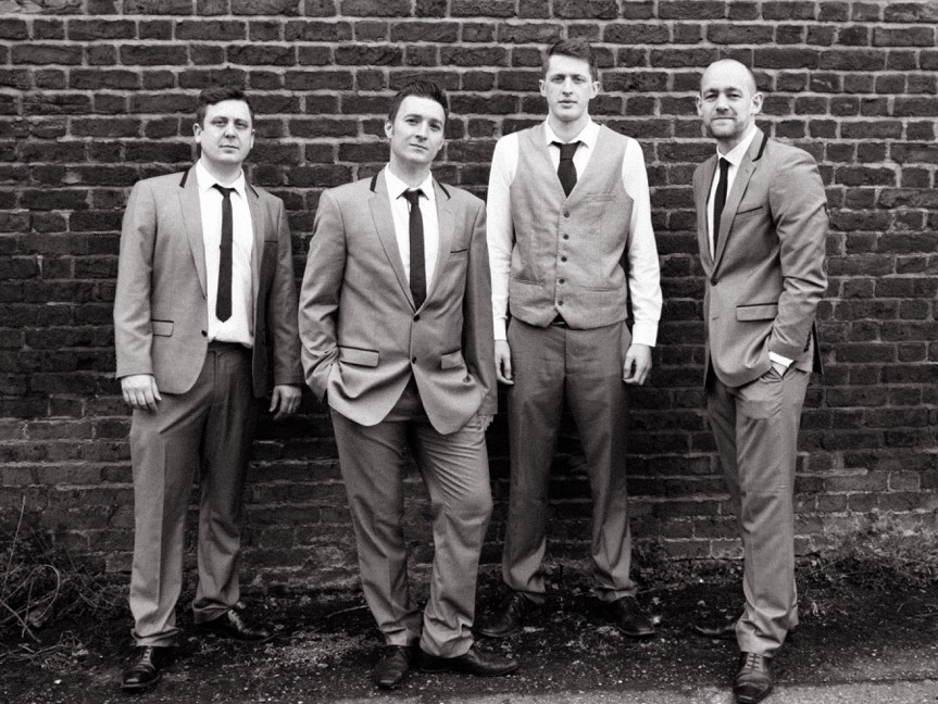 The Fabs Beatles Tribute Band Essex 5