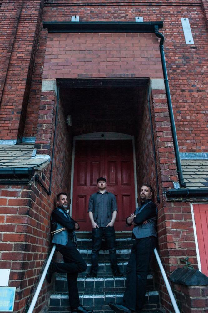 The Spooks Birmingham Band7