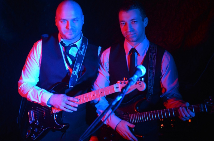 Wired Duo Cover Duo Liverpool Main