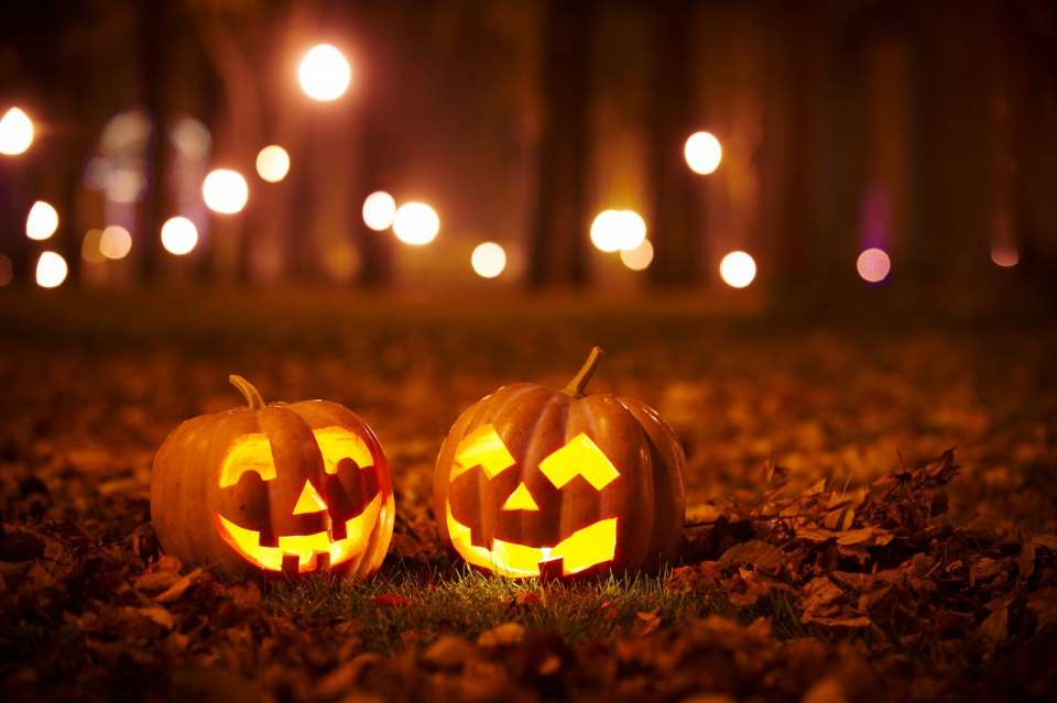 Musical Spooks – Our Halloween Playlist