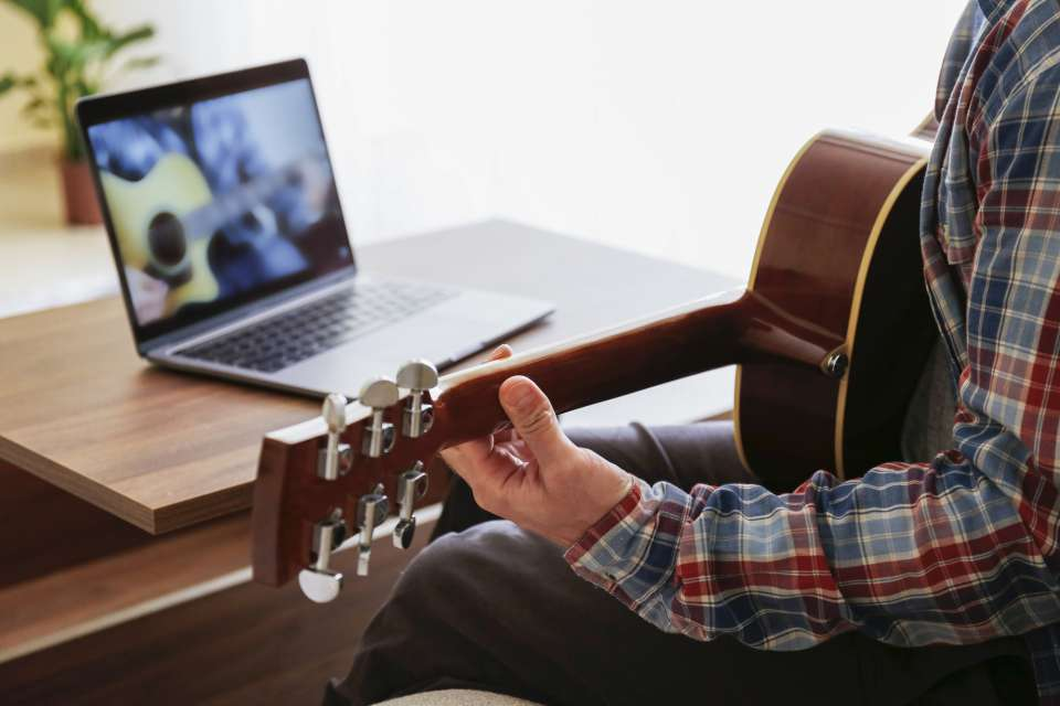 Teaching Music Online – A Complete Guide
