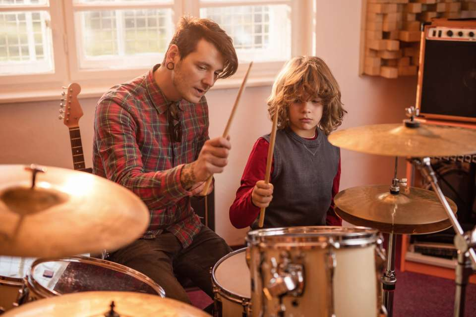 Teaching Music – How to Get Started and Why Do It