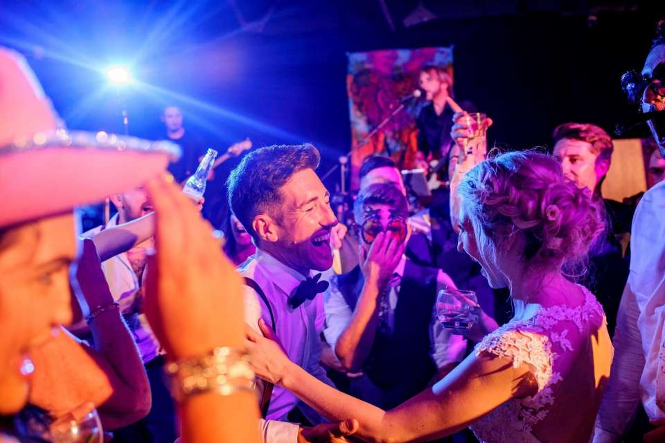 53 Epic Party Songs To Fill Your Dancefloor
